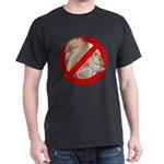 Anti-Squirrel Dark T-Shirt
