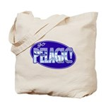 Go Pelagic! Tote Bag