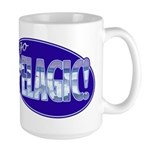 Go Pelagic! Large Mug