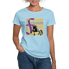 Unique Horse sports T-Shirt
