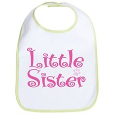 Little Sister Bib