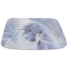 A Dream Of Unicorn Bathmat