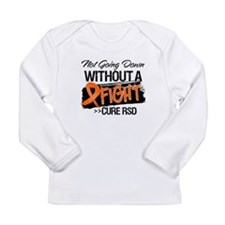 RSD Not Going Down Long Sleeve Infant T-Shirt