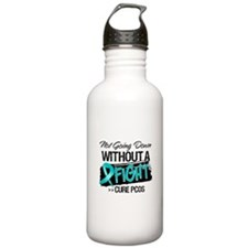 PCOS Not Going Down Water Bottle