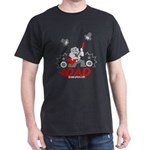 Dad Rockage Dark T-Shirt