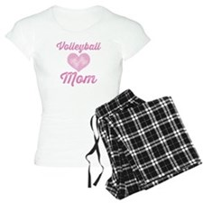 Volleyball Mom Pajamas