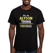 Cute Alyson T