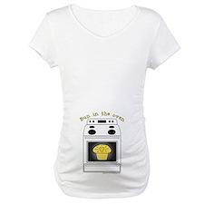 Yellow Bun in the Oven White Shirt
