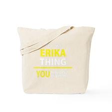 Unique Erika Tote Bag