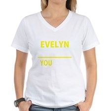 Funny Evelyn Shirt