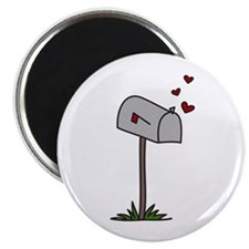 Love Letters Magnets