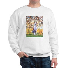 Spring / Whippet Sweatshirt