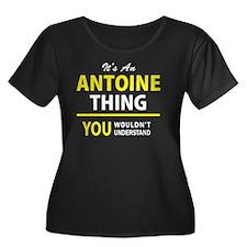 Cool Antoine T