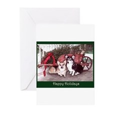 Cute Country Greeting Cards (Pk of 20)