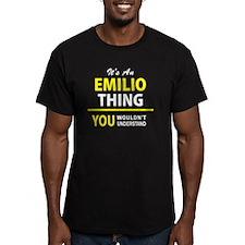 Funny Emilio T
