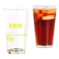 Unique Erik Drinking Glass