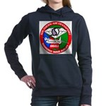 Southern Air Transport A Women's Hooded Sweatshirt