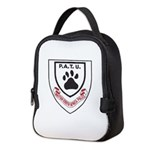South Africa Anti-Terrorist Neoprene Lunch Bag
