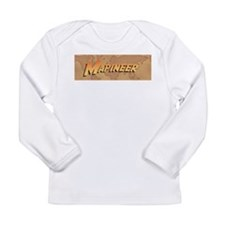 Unique Educational Long Sleeve Infant T-Shirt