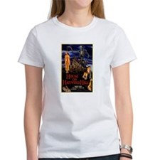 house on haunted hill T-Shirt