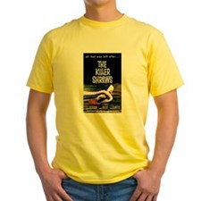 the killer shrews T-Shirt