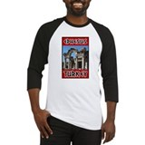 Ephesus Turkey Baseball Jersey