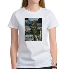 Funny Sf bay Tee