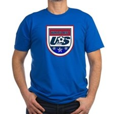 Worlds Best Soccer T-Shirt