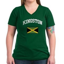 Unique Flag of jamaica Shirt