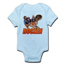 Roczen14 Infant Bodysuit
