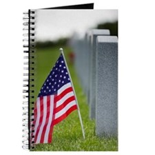 Memorial Day, Quantico National Cemetery Journal