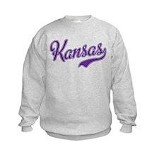 Kansas Sweatshirt