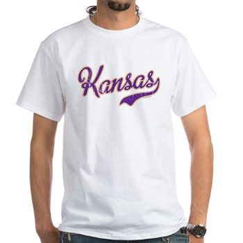 Kansas stickers, t-shirts, mugs, hats, souvenirs and many more great gift ideas.