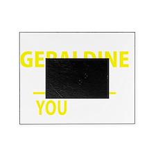 Cute Geraldine Picture Frame