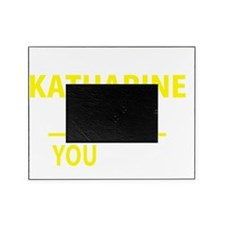 Cute Katharine Picture Frame