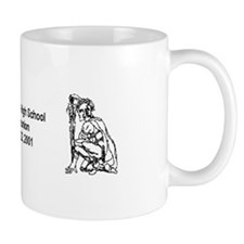 Unique Uh Mug