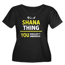 Shana T