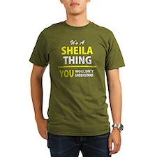 Unique Sheila T-Shirt