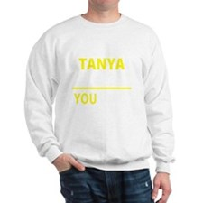 Unique Tanya Sweatshirt