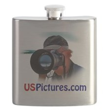 USPictures-A Flask