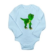 T-Rex Body Suit