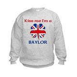 Baylor Family Sweatshirt