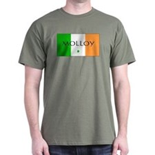 Irish/Molloy T-Shirt