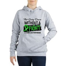 Cure Gastroparesis Women's Hooded Sweatshirt