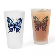 zoofly Drinking Glass