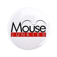 "Gargantuan Mousejunkies 3.5"" Button"