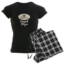 Superior croquet player Pajamas