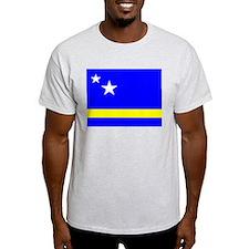 Curacao Flag T-Shirt