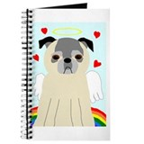 Fawn AngelPug Journal