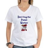 Postal Worker Ladybugs Shirt